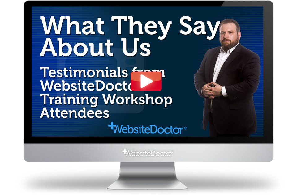 What Our Clients Say - Video Testimonials